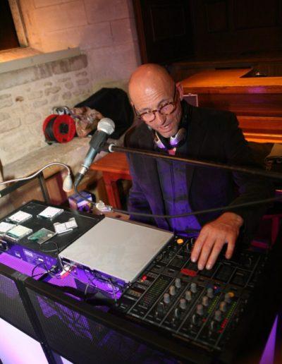 Jean Lou DJ Animateur Chantilly